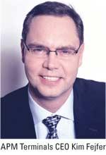 Kim Fejfer