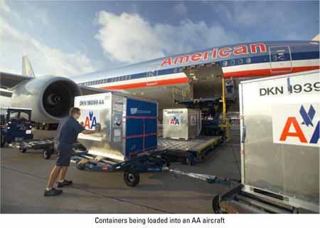 AA Aircraft