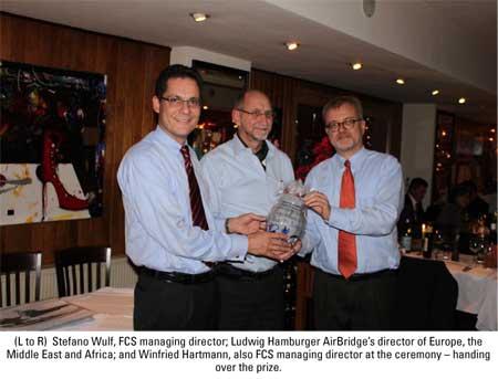 AirBridge Award
