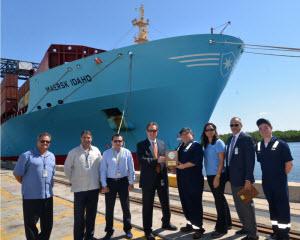 2M Alliance brings Northern European service to Port Everglades