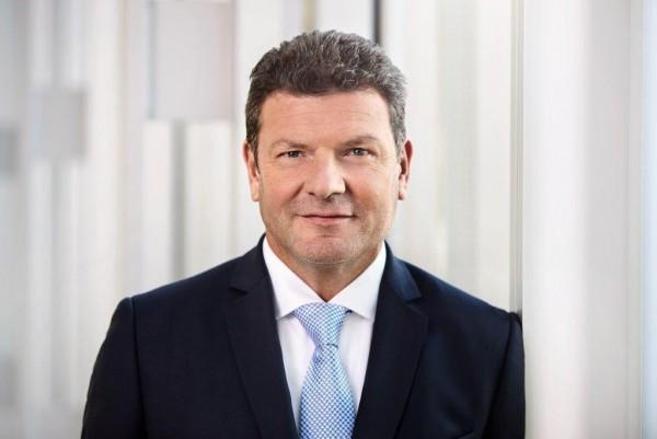 Jens Bischof - Managing Director