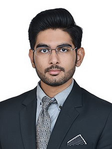 Umair Aamir Sheikh