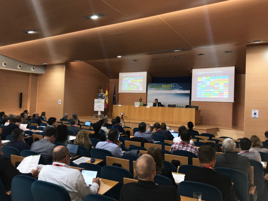 IMO address to open GreenPort Congress 2019 | AJOT COM