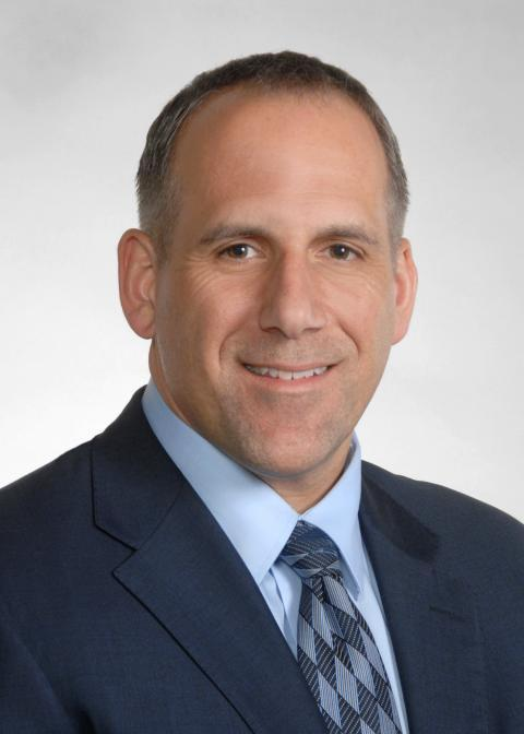 NWSA CEO John Wolfe