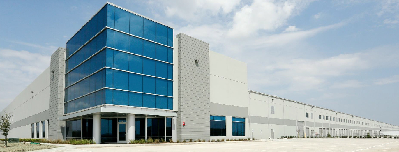 CenterPoint's newly acquired property at 3507 Pasadena Freeway in Pasadena, Texas, offers strategic access to port, rail and highway infrastructure, making it ideal for regional distribution activities.