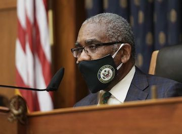 Committee Chairman Gregory Meeks