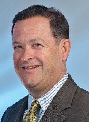Craig Mygatt – SeaLand CEO