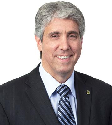 Tony Boemi – VP, growth & development, Montreal Port Authority
