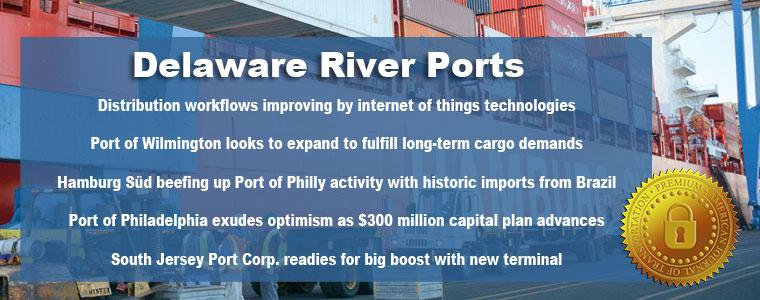 Delaware River Ports