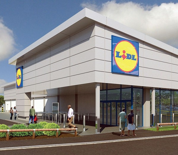 With planned openings this summer of stores in Virginia and the Carolinas, Germany-based Lidl is poised to make a mark on the U.S. market – and bring lots of cargo in via The Port of Virginia.