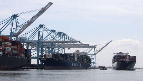 Currently offering a 50-foot-deep harbor, The Port of Virginia is continuing to advance plans aimed at bringing its channel depth to 55 feet.