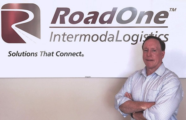 Ken Kellaway, president and chief executive officer of RoadOne IntermodaLogistics, is advancing a collaborative approach to the port drayage business through E*Dray.