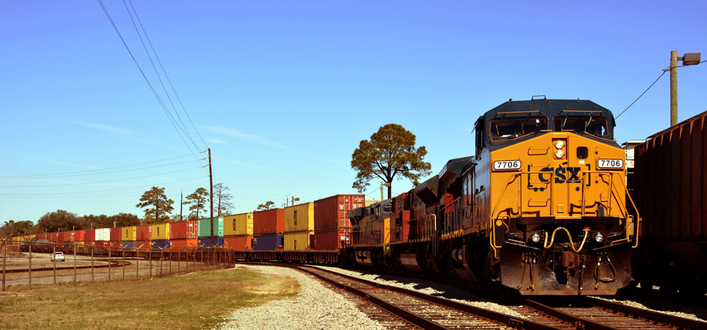 North Carolina's Port of Wilmington provides congestion-free