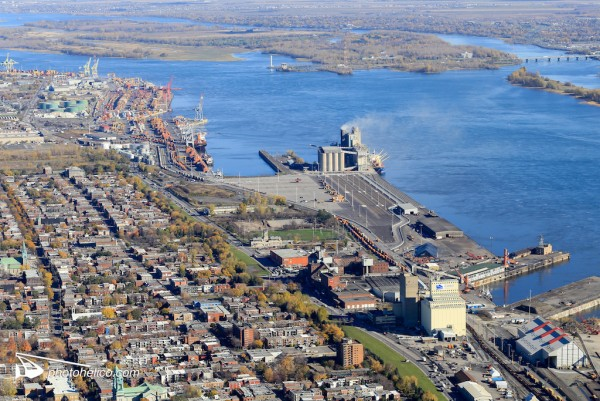 The Port of Montreal's strategic position is attracting new services seeking to benefit from the Canada-European Union free trade agreement.