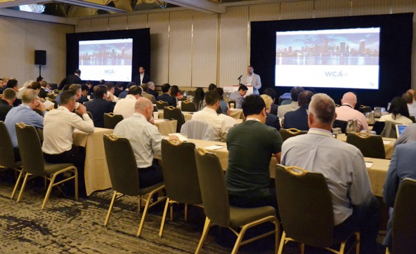 WCA World America's Regional one-on-ones June 2017