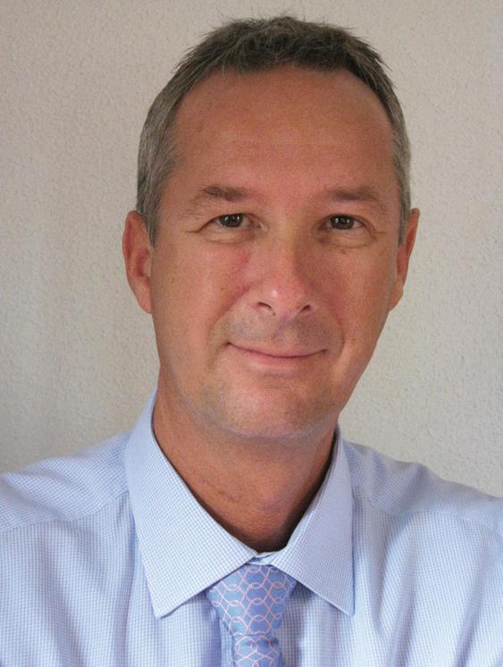 Wolfgang Karau of the WWPC