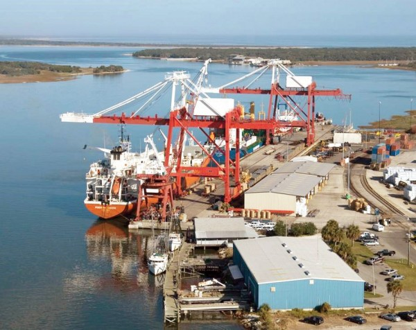 Under new ownership, Northeast Florida's Port of Fernandina is looking to add to its cargo-handling infrastructure and expand its business.