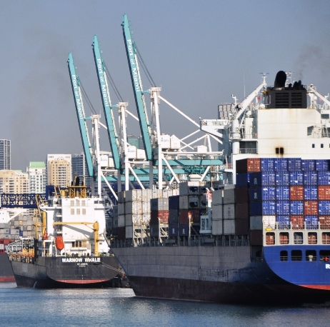 PortMiami boasts a 50-foot-deep channel, facilitating calls by megavessels of carrier alliances, including big ships transiting the expanded Panama Canal.