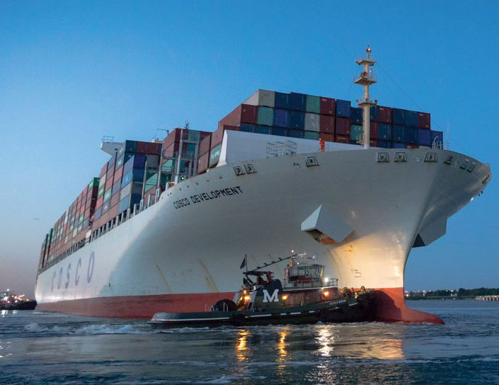 the new world of ocean shipping regulations ajot com