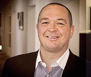 Finn Wollesen – managing director, Knud E. Hansen A/S