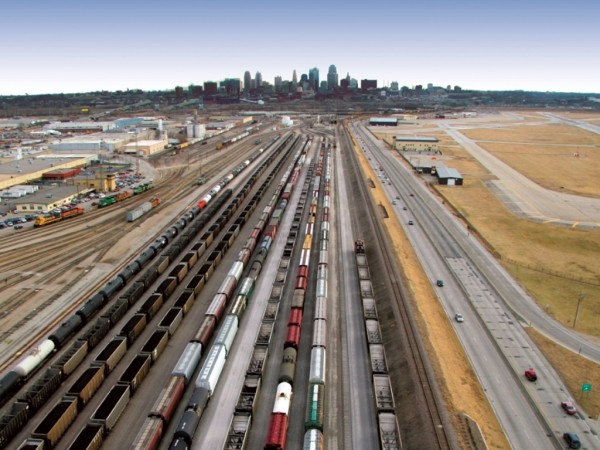 Kansas City's location at the hub of intermodal transportation networks is attracting significant interest from companies seeking a centralized location for warehousing and distribution operations.