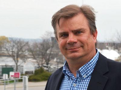 Ian Hamilton – President, Port of Hamilton