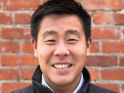 Will Chu – CEO of Vector