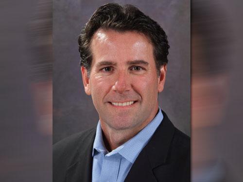Jim Brill, marketing manager reverse logistics for UPS