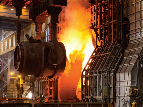 Storm clouds on the horizon for global steel | AJOT COM