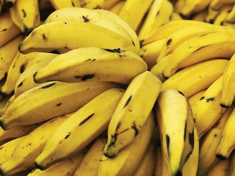 Going bananas | AJOT COM