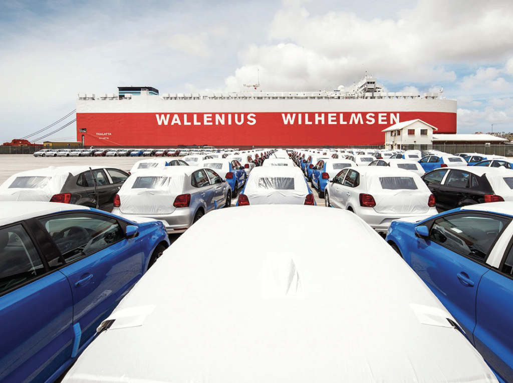 Wallenius Wilhelmsen Logistics participates in Mexico's automotive industry not only as a carrier and logistics provider, but as a vehicle processor, so it encounters the human resource issues on the same playing field as do the OEMs.