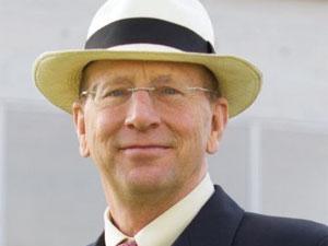 Richard Baldwin, professor of international economics at Graduate Institute