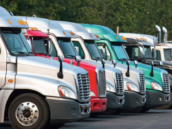 The road that Mode Transportation took to becoming a 3PL shows how the need for freight management systems has pushed the development of the sector.