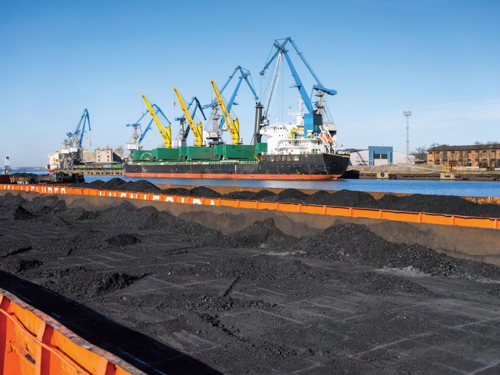 In the fourth quarter of 2020, US coal exports to China soared to 1 million tons, over 250% increase on a quarter-to-quarter basis.