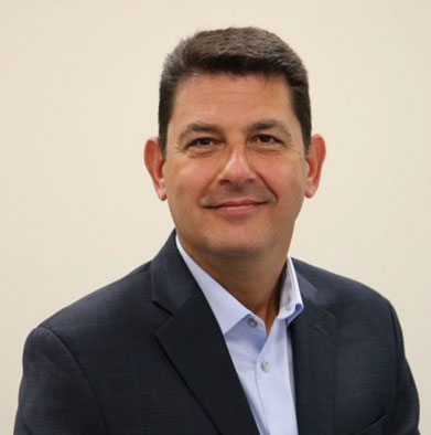 Tom Martucci, CIT's Chief Technology Officer
