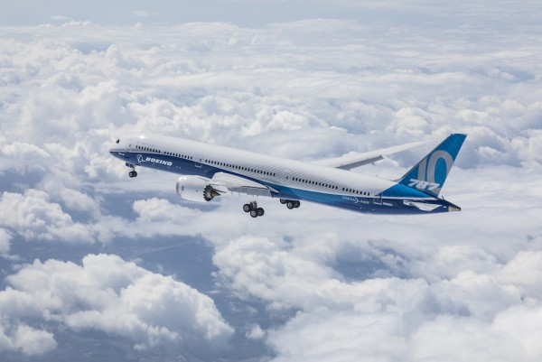 Boeing's Dreamliner gets FAA certification for commercial service