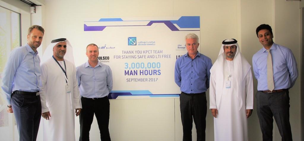 Abu Dhabi Ports Adp Required Staff – Wonderful Image Gallery