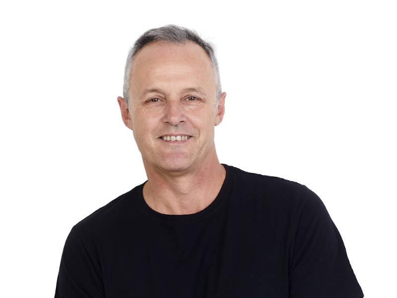 Andrew Rossington, chief product officer at Teletrac Navman