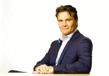 Brad Moore joins Swissport