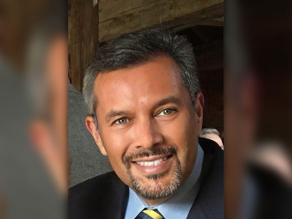 Carlos A. Valdez - Southeastern/LATAM regional sales manager, AJOT