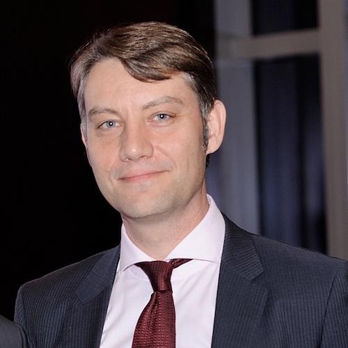 Ludovic Renou