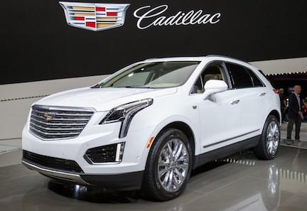Cadillac Is Finally A Hot American Export Ajot Com