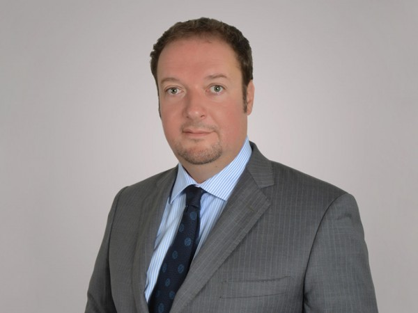 Christian Arndt, Senior Vice President - Oil & Gas Logistics