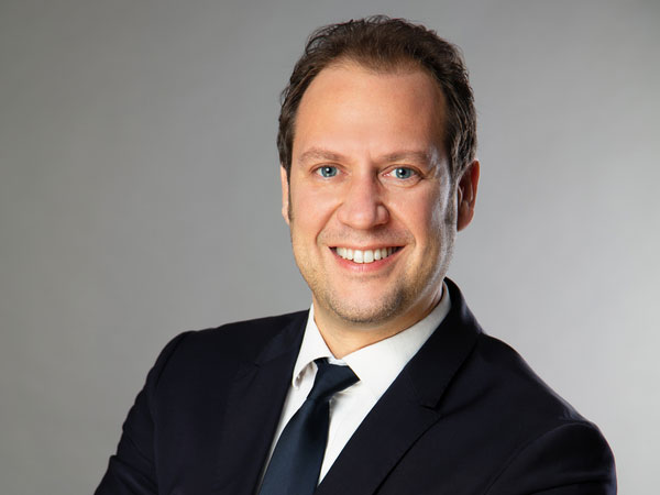 Christian Loidolt is the new Managing Director and Chairman of the Executive Board of PE Automotive.