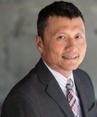 Port of Oakland Executive Director Danny Wan