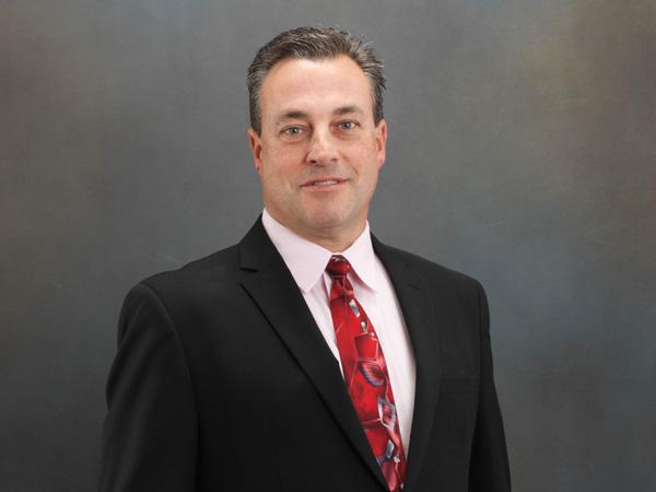 David Arsenault, President