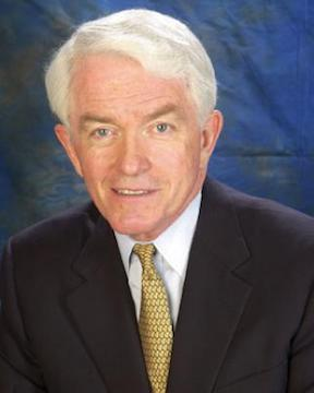 Thomas Donohue, the chamber's president