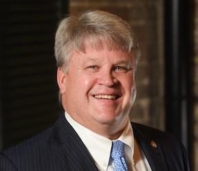 Sean Duffy, executive director of the Louisiana-based Big River Coalition