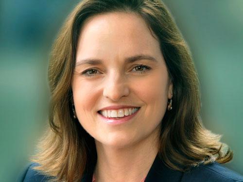 Elaine Forbes - executive director, Port of San Francisco