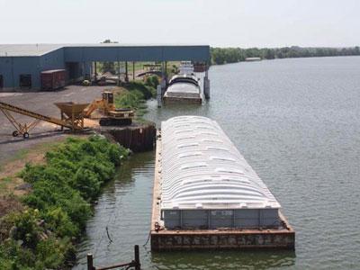 Five Rivers Distribution Van Buren Arkansas